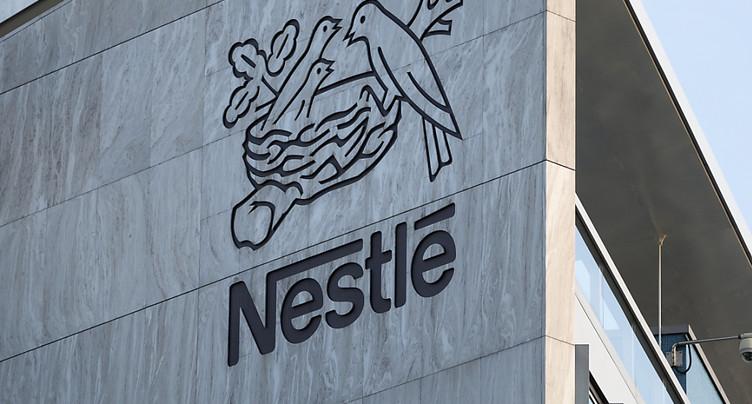 Nestlé supprime 380 emplois en Allemagne