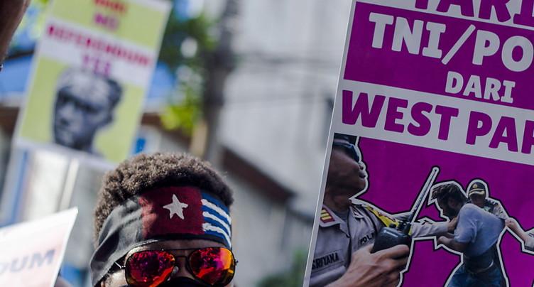 Le procès en Papouasie d'un résident vaudois repoussé en janvier