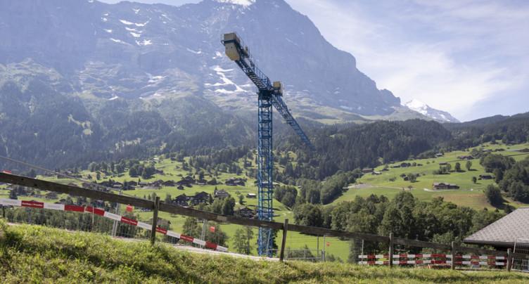 Le Seco revoit à la baisse ses prévisions de croissance suisse