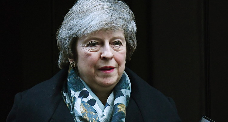 Brexit: Londres accélère ses préparatifs pour une absence d'accord