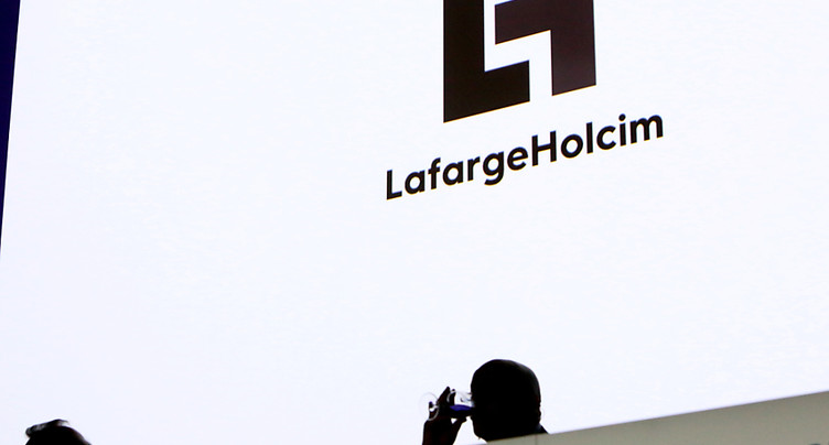 LafargeHolcim réorganise sa direction