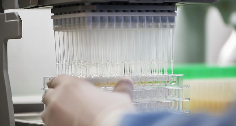 Novartis: Sandoz prête son réseau à un fabricant d'insuline chinois