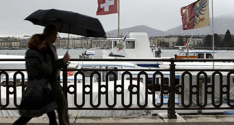Tassement conjoncturel attendu en Suisse romande (Crea)