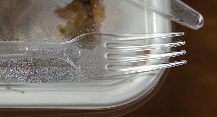 L'UE déclare la guerre aux produits en plastique à usage unique