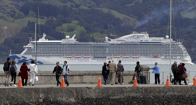 MSC Cruises augmente ventes et rentabilité sur neuf mois