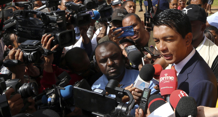 Madagascar élit son président dans un climat inquiet