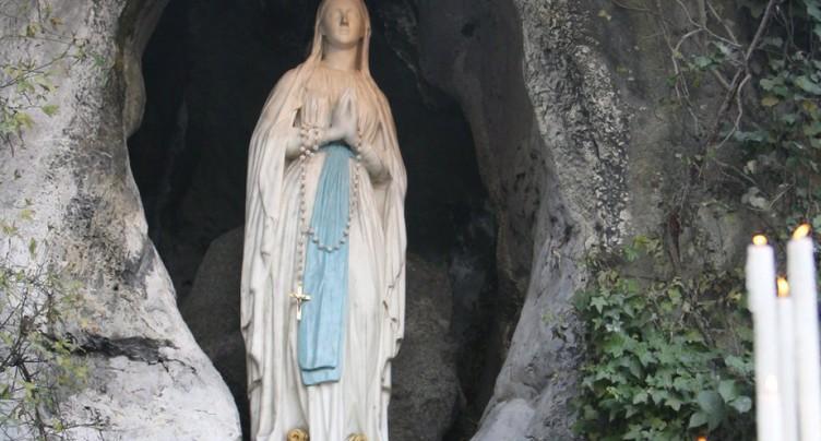 Lourdes lance « l'année Bernadette » Soubirous