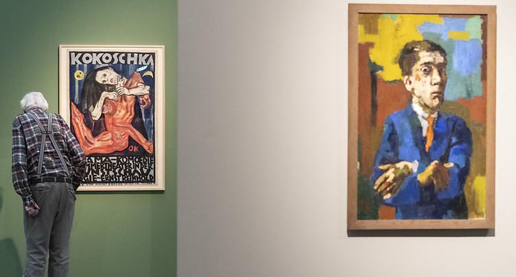 Matisse, Picasso, Warhol et la Lune au Kunsthaus de Zurich en 2019