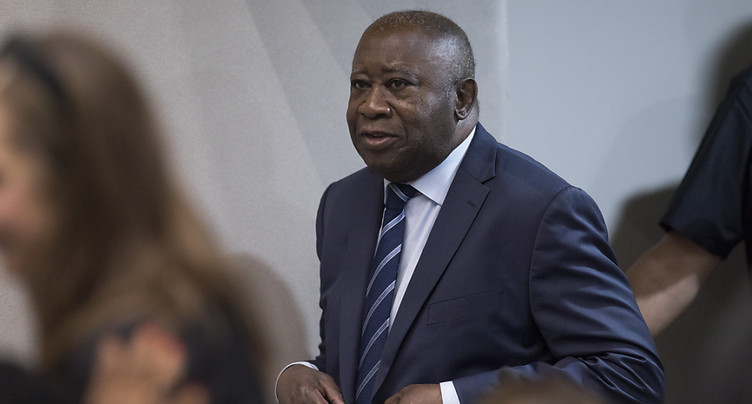 Laurent Gbagbo acquitté de crimes contre l'humanité