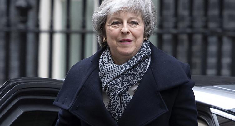Le sort du Brexit suspendu au vote du Parlement britannique
