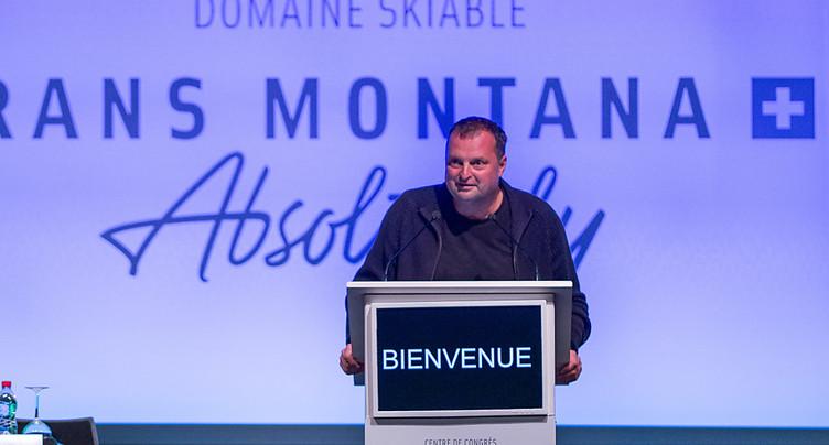 Projet hôtelier à plus de 200 millions débloqué à Crans-Montana