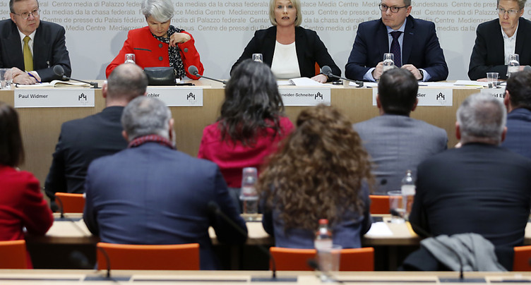 Les experts divisés sur l'accord-cadre avec l'UE