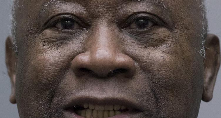 Laurent Gbagbo doit être libéré, disent les juges de la CPI