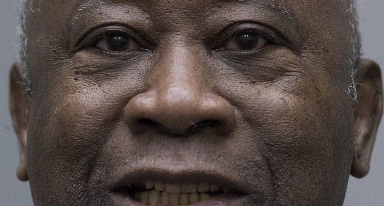 La CPI suspend la libération de Laurent Gbagbo après un autre appel