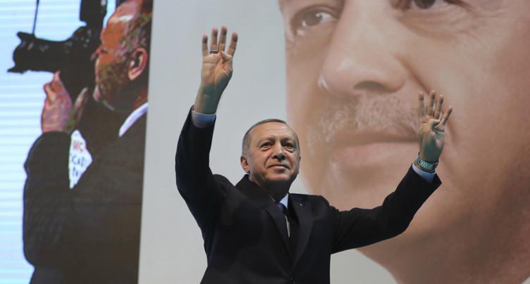 Les Kurdes rejettent une « zone de sécurité » sous contrôle turc en Syrie