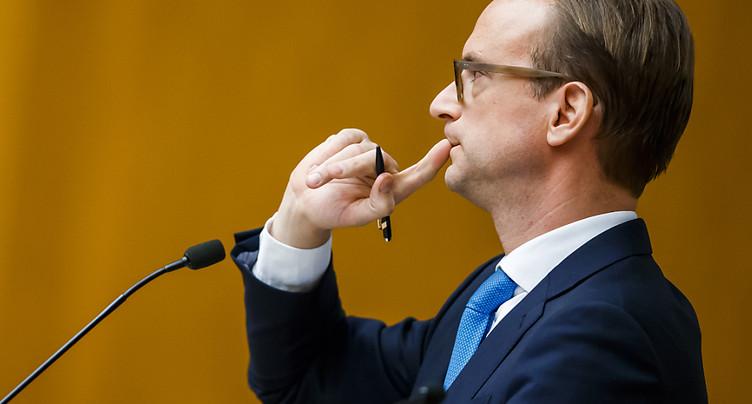 Le PLR Genève doit se trouver un nouveau président