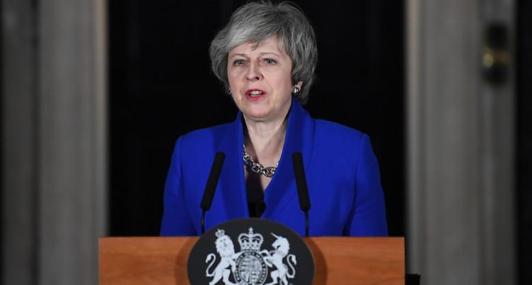 « Sortir le Royaume-Uni de l'Union européenne est mon devoir »