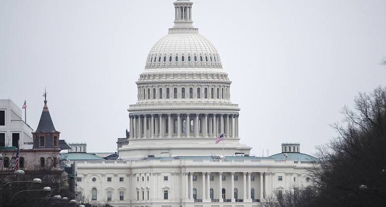 « Shutdown » aux Etats-Unis: les discussions dans l'impasse