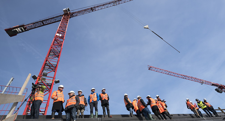 Les faillites d'entreprise augmentent légèrement en 2018