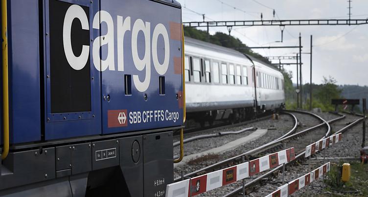 CFF Cargo retrouve les chiffres noirs