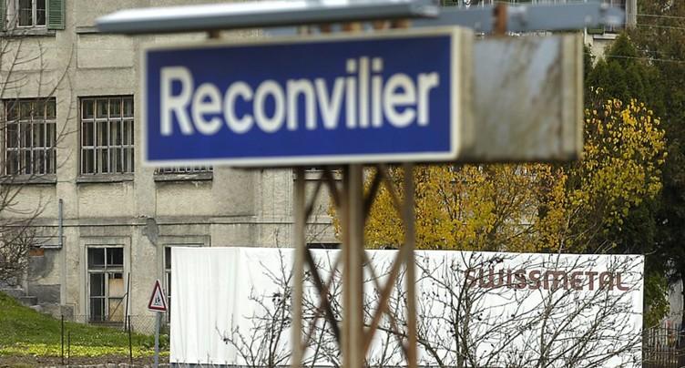 La mère présumée du nourrisson mort à Reconvilier a été identifiée