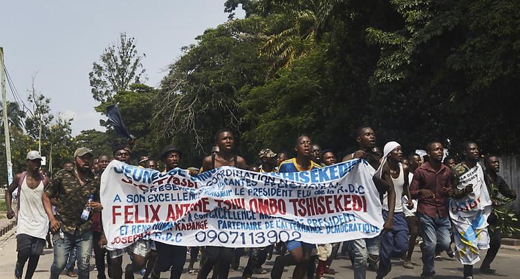 RDC: le recours électoral déposé par Martin Fayulu est « non fondé »
