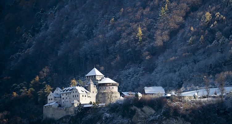 La Principauté du Liechtenstein fête son 300e anniversaire