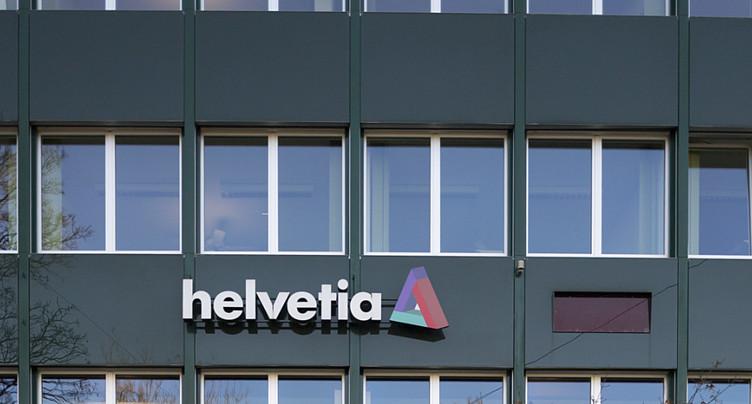 Helvetia lève des fonds pour étoffer son portefeuille immobilier