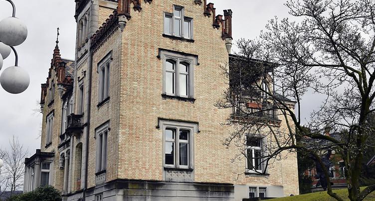 Nouveaux revers fiscaux pour Urs Schwarzenbach