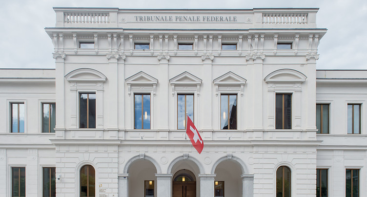 Condamnation ferme pour l'ex-employé d'UBS