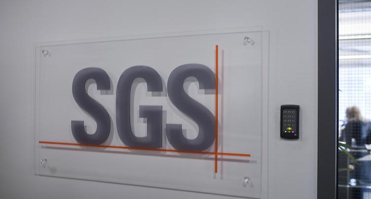 SGS acquiert l'espagnol LeanSis Productividad, montant non dévoilé