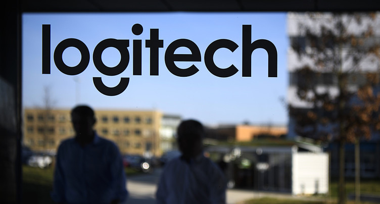Logitech défrise les attentes au 3e trimestre, relève ses ambitions