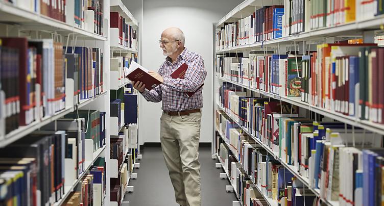 Les bibliothèques devront revoir à la hausse leur contribution