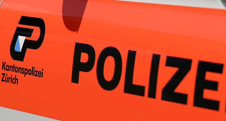Femme soupçonnée d'avoir tué son fils de 4 ans à Bülach (ZH)