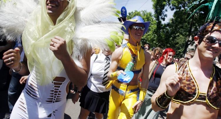 UNIGE: la féminisation de la société augmente l'homophobie