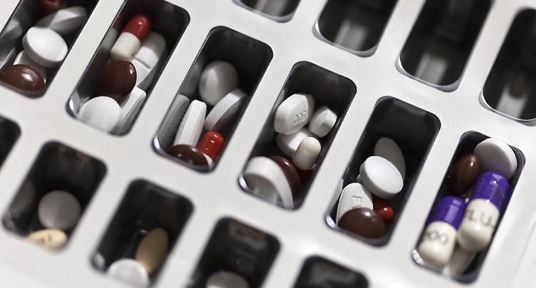 Les patients post-infarctus prennent mal leurs médicaments