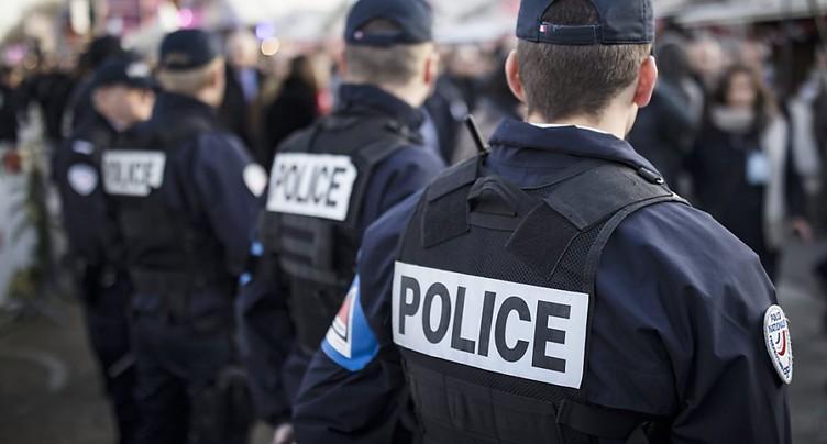Une banque braquée près des Champs-Elysées, les suspects en fuite