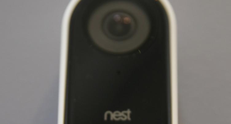 Une caméra piratée effraie en annonçant une attaque nucléaire