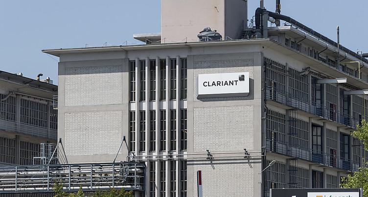 Clariant s'engage dans un partenariat avec ExxonMobil et REG