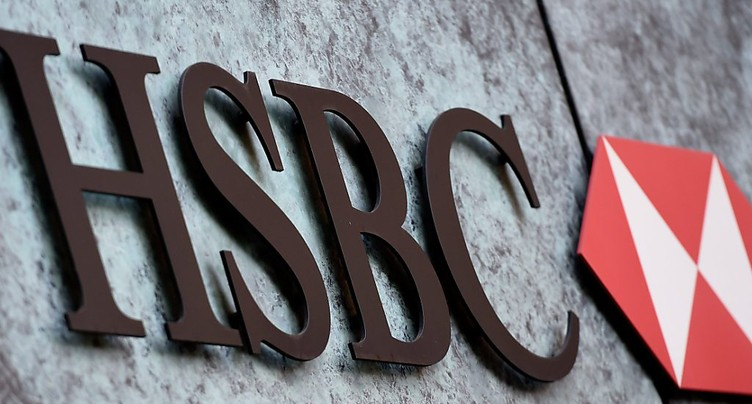 TF: un ex-cadre d'HSBC perd son bonus et ses actions