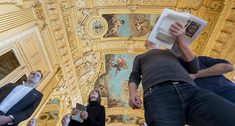 Flambant neuf, le Grand Théâtre de Genève rouvre ses portes