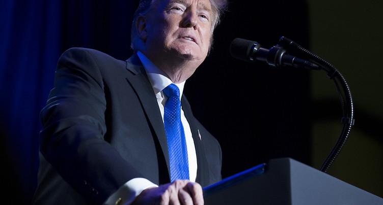 Trump va déclarer l'« urgence nationale » pour financer le mur