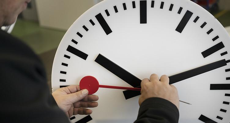 Vers une flexibilisation du temps de travail pour les cadres