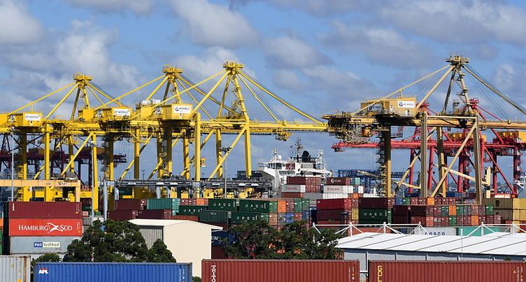 DSV relève son offre sur Panalpina
