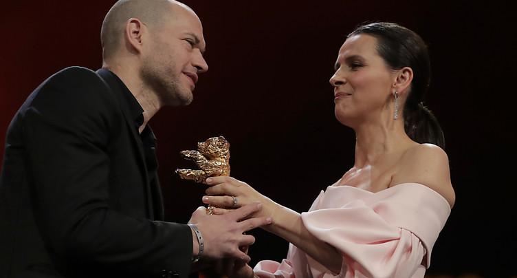 Le jury de la Berlinale attribue l'Ours d'or  à « Synonymes » de l'Israélien Nadav Lapid