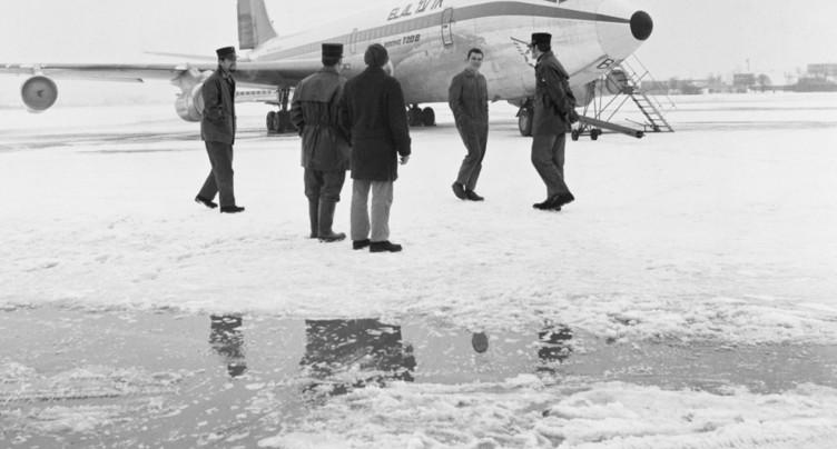 L'attaque du 18 février 1969 a eu des conséquences pour la Suisse