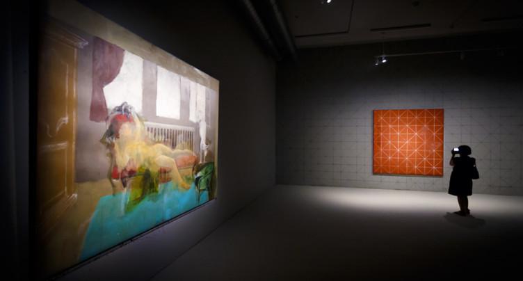 Les musées suisses enregistrent 1,5 million d'entrées en plus qu'en 2015