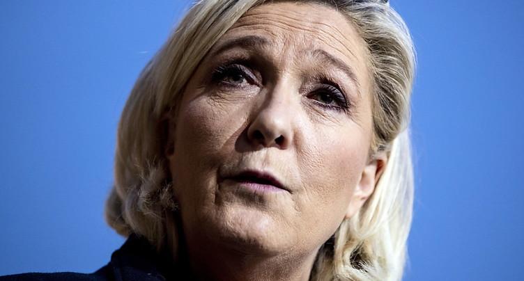 Assistants d'eurodéputés FN: rejet de l'annulation de la procédure