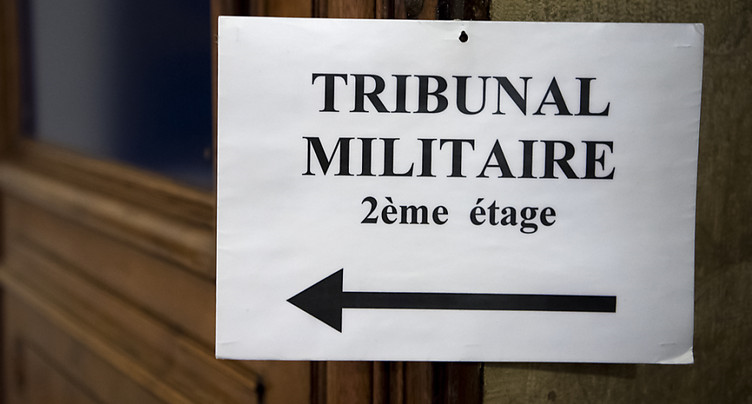 Un ex-sergent accusé d'avoir prêté service dans l'armée syrienne