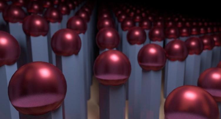 EPFL: le Graal de la fabrication des nanofils